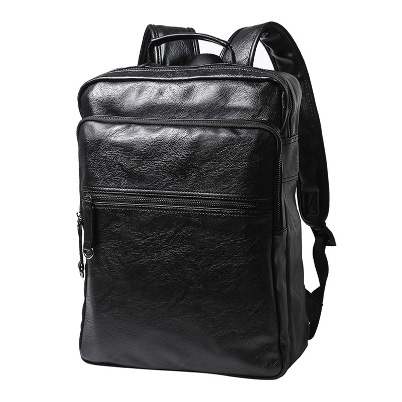 2017  Men Backpack Fashion Mochila Anti-theft 14-17inch Laptop backpack Women Schoolbag School Backpack for Teenagers<br>