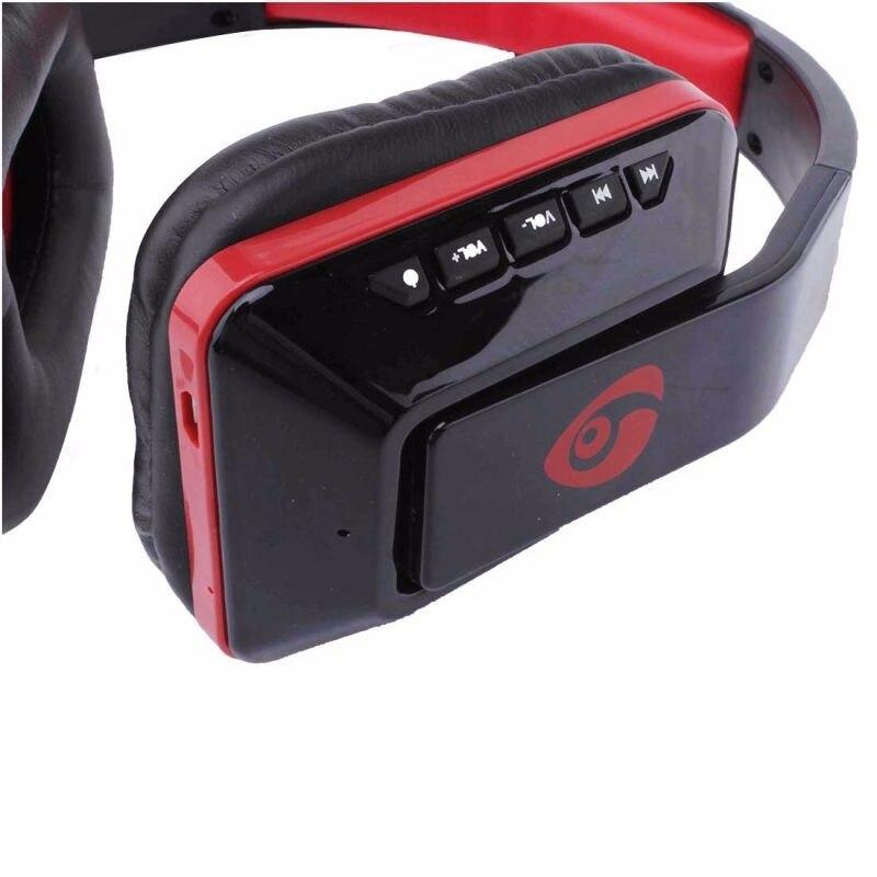 OVLENG MX111 Wireless Bluetooth Headphones Portable Earphone for iPhone Samsung Xiaomi Stereo Headset