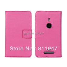 for Nokia Lumia 925 Pure color holster Protective Shell Phone Accessory Mobile Case