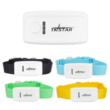 TKStar TK909 Cat dot Pet GPS Tracker Locator Tracking device with Google Maps on Mobile Phone Free APP Web tracking(China)