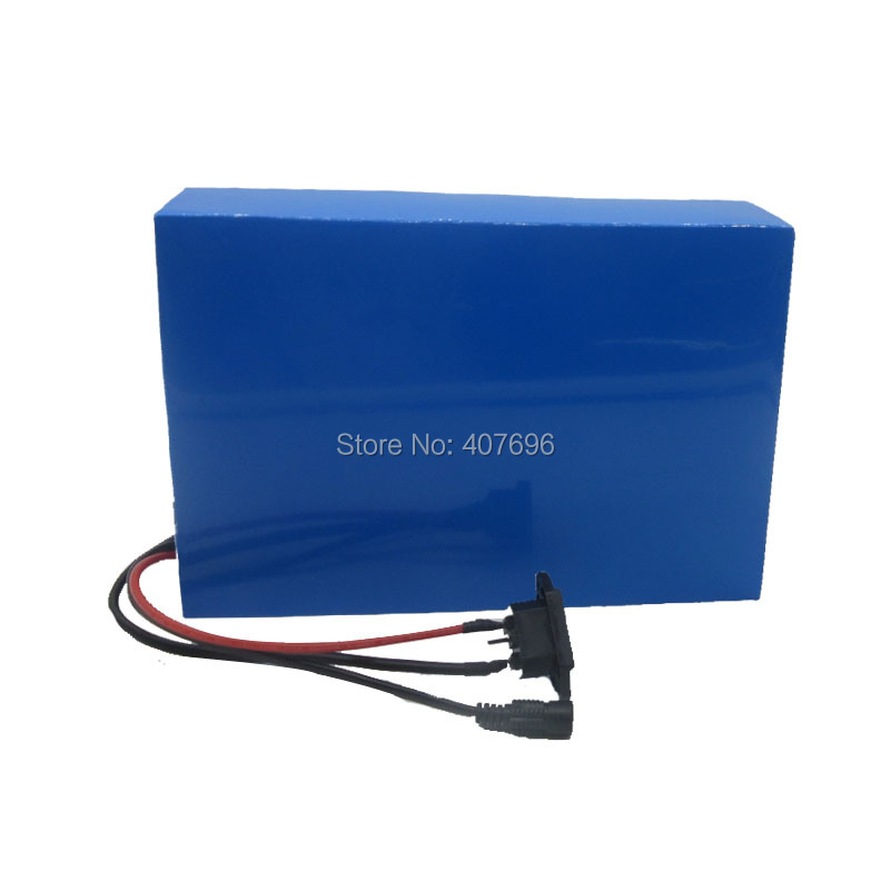 48V 10S9P PVC-4