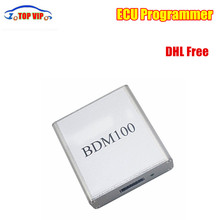 20 Pcs DHL Free Super Ecu programmer Discount Price BDM100 V1255 universal chip Car Scanner diagnostic tool good Function(China)