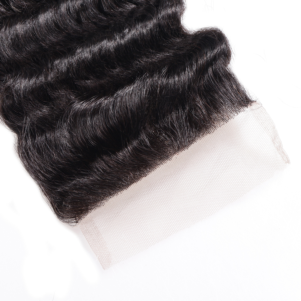 brazilian virgin hair lace closure peruvian virgin hair human hair bundles lace frontal wig wigs (3)