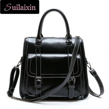 Women Brand Famous Patent Leather Handbag Ladies Vintage Luxury Large Totes Bag Female Shoulder Bags High Quality Bolas New