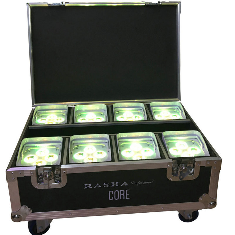 Core Flight Case (4)