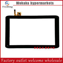 New Touch screen panel digitizer for Medion Lifetab E10315 (MD 98621) DY-F-10108-V2 free shipping