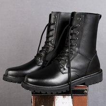 Mens Long Leather Riding Boots - Compra lotes baratos de Mens Long ... 9fbd78d4a9811