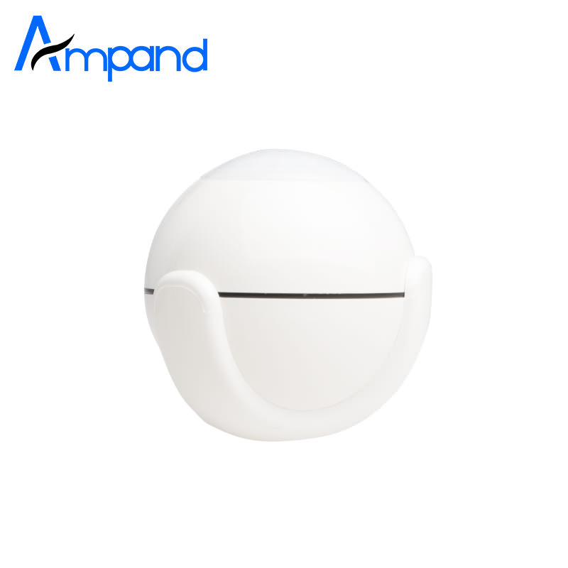 Z-wave PIR Motion Sensor Compatible with Zwave 300 series and 500 series z wave Home Automation System<br>