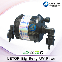 big solvent filter black uv ink filter for liyu uv flat printer