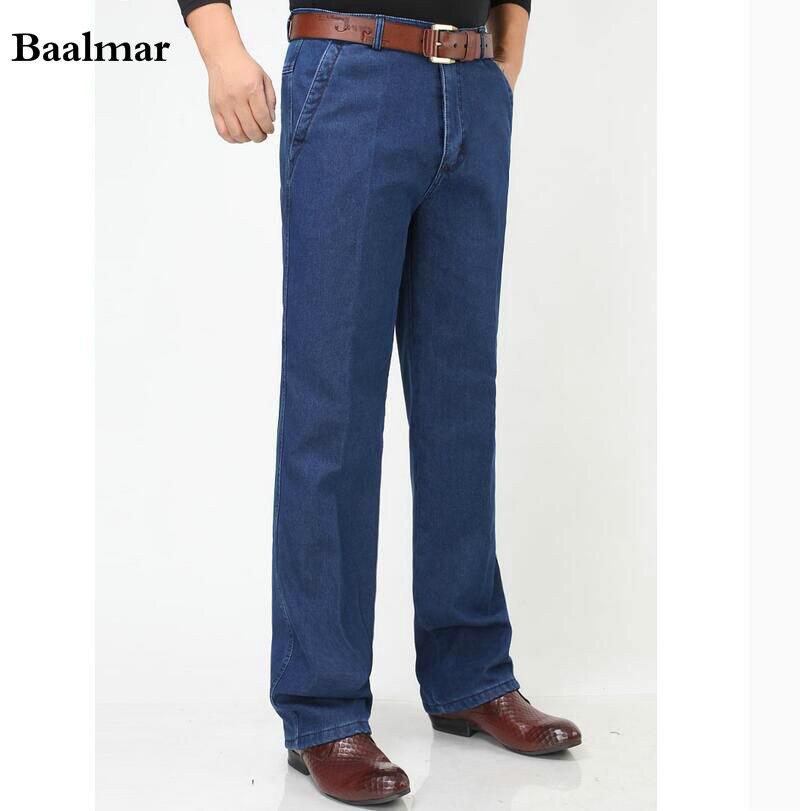 Classic Jeans Mens Winter Thicken Jeans Warm Fleece Designer Denim Cotton Pants Trousers Brand Biker Jeans Casual Jeans For MenÎäåæäà è àêñåññóàðû<br><br>