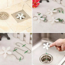 Hot House Scenery Drain Hair Shower Catcher Clean Never Clogged Bathtub Plumbing Stainless Steel Cover Bathroom Filter Sewer(China)