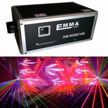 full color RGB laser 10 watt  animation laser for nightclub lighting with 15% discount
