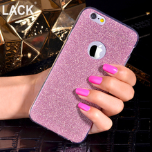 SE Newest Women Bling Glitter Powder Ultra Thin Soft TPU Phone Back Cover Phone Case For Iphone 5 5S SE 6 6S 6Plus 6SPlus Capa