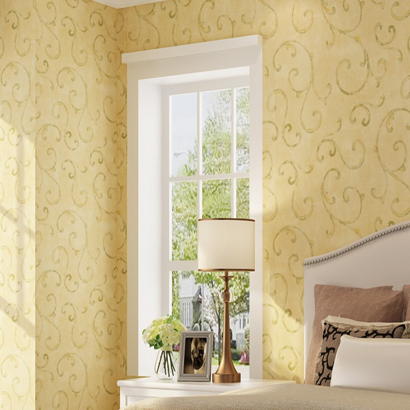 Free Shipping American Village Retro Abstract design Wallpaper Hotel lobby Bedroom Study decoration Wallpaper <br>