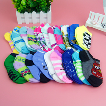 children's socks for newborns baby  cotton cute Animal stock  cartoon floor sale spring footwear socks baby girl and boy  socks