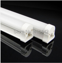 Factory sale 1200mm no dark space 18W led t5 tube highly cost effective SMD2835 flurescent lamp 85-265V Hot Sales