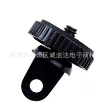 Screw Adaptor 5mm Hole Sport Camera Connector Accessories for Gopro Parts for Small Ant