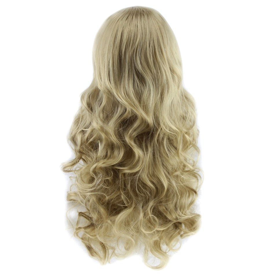 Cinderella Move Wig (1)