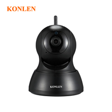 Wireless Security Video IP Camera 720P WIFI HD CCTV Surveillance Indoor Home P2P Network IP Cam Night Vision TF SD Audio XMEye