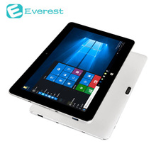 Original Jumper EZpad M6 Tablet PC Windows 10 netbook 2GB/32GB Intel Atom X5 Z8350 Quad Core 1.92GHz tablets 10.8 Inch lapbook(China)