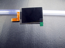 SHELI 5PCS/LOT High quality for Sony Ericsson Zylo W20 W20i LCD screen display(China)