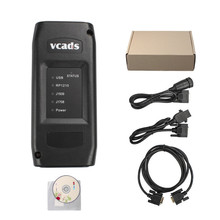VCADS Pro for Vo-lvo Truck Diagnostic Tool With Multi languages(China)