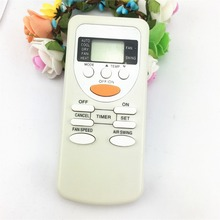 Air Conditioner air conditioning   remote control suitable for  PANASONIC a75c2663 a75c2664 a75c2665 2953 a75c2581