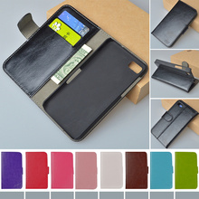 Z10 Luxury Retro Book Stand PU Leather Case for BlackBerry Z10 Stand Design Flip Cover Case with Card Slot J&R Brand 9 colors