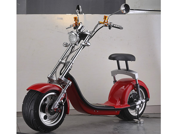 high end harley electric scooter (4)