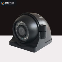 AHD 720P Truck Side View Camera AHD Vehicle Mounted Camera with Infrared school bus taxi cam