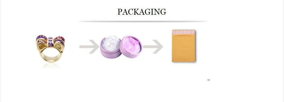 Packings