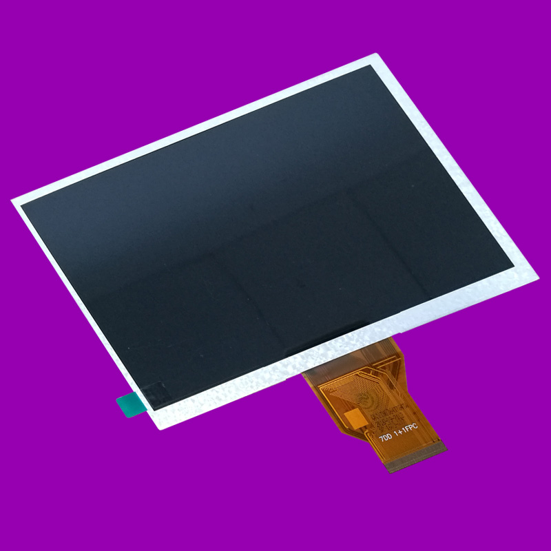 100% New display LCD Touch T805G M9 H9 T805C T805S A5510 K8 Octa Core 3G Tablet PC touch screen glass panel replacement<br>
