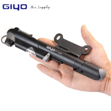 GIYO GP-41S 61S 100g MTB Road Bicycle Pump Barometer Gauge 100 PSI High Pressure Mini Cycling Pump Presta Schrader Dropshipping(China)