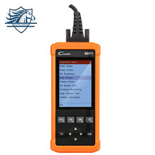 Hot Sale! Launch CReader CR6011 OBD2/EOBD Diagnostic Scanner with ABS and SRS System Diagnostic Functions