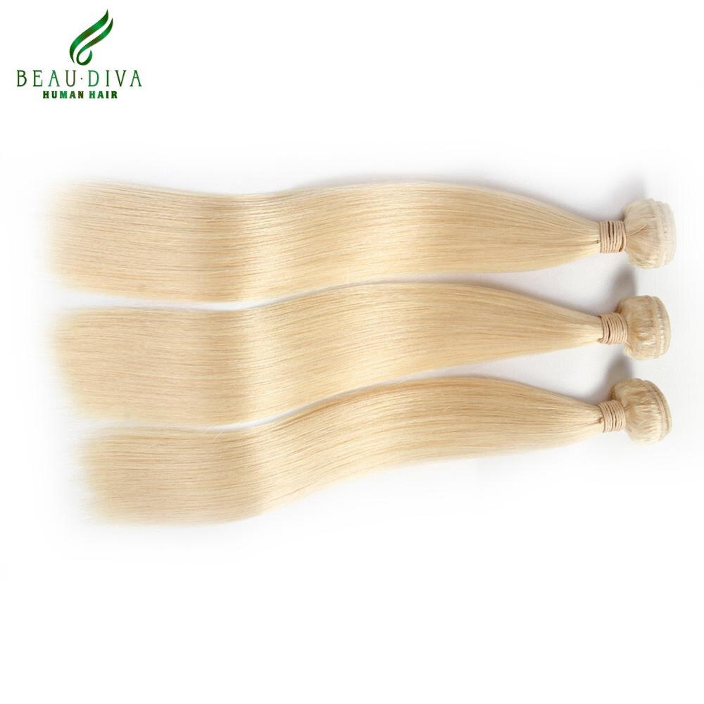 Blonde Brazilian Hair Straight 3Bundle 613 Blonde Virgin Hair Platinum Blonde Virgin Hair Soft Top Quality Blonde Brazilian Hair<br><br>Aliexpress