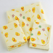 Baby Changing Kids Waterproof Diaper Disposable Underpads For Baby Care Free Shipping Promption(China)