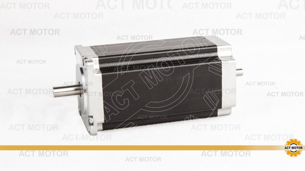 free TO EU   nema 23 stepper motor 112mm/ 4.2A/ 3.0n.m   23HS2442B  CE,ROSH<br><br>Aliexpress