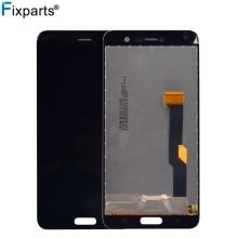 "New Tseted 5.2"" For 1920x1080 HTC U Play LCD Display Touch Screen Digitizer Assembly Replacement + Tools Free shipping(China)"