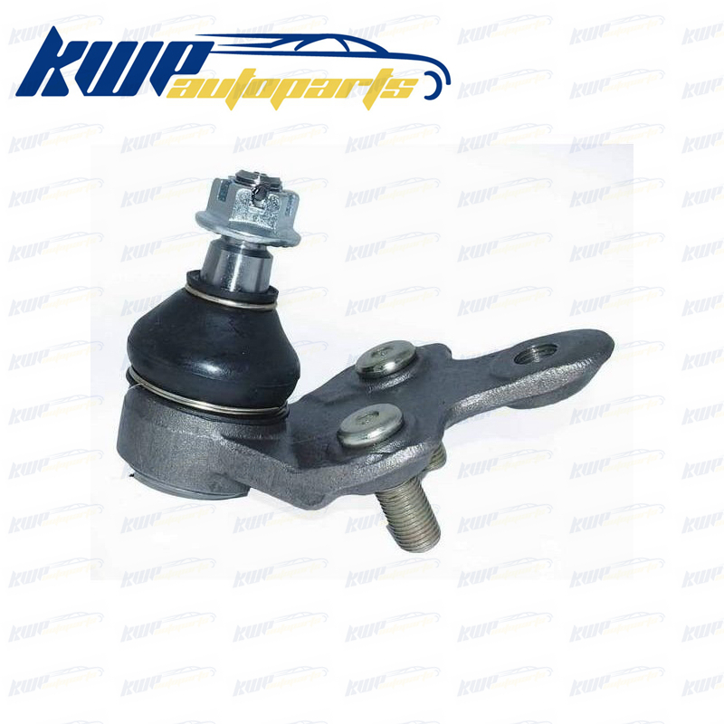 Lower Control Arm Ball Joint and Bushing Set For ES350 RX330 RX350 Avalon Camry Highlander /& Venza