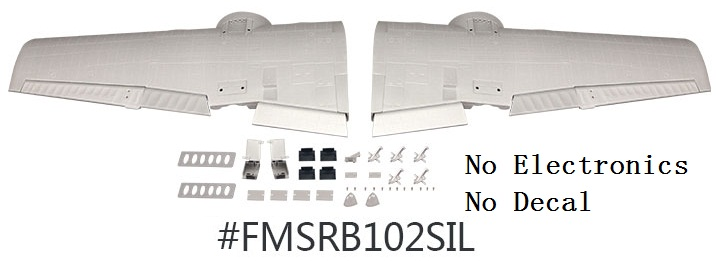fms-model-1700mm-f7f-fuselage-main-wing-silver