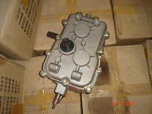 GEARBOX WITH HIGH AND LOWER SPEED FOR ATV 260 YH260 BEYOND 260 /BACUS 260 SHIFT GEAR BOX 260CC ATV MOTORCYCLE