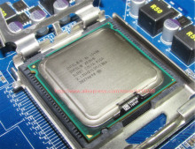 Intel Xeon L5408 CPU Processor 2.13GHz 12M 1066Mhz Works on LGA 775 motherboard