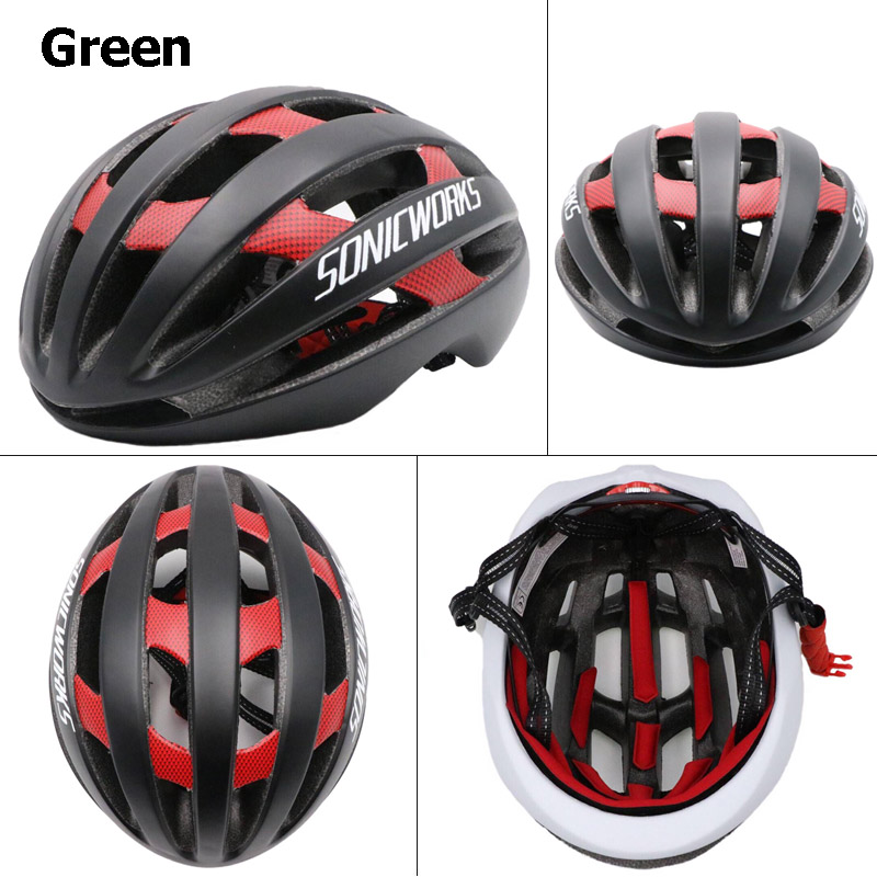 23 Vents Bicycle Helmet Integrally-molded Roc Loc Air MTB Road Bike Helmets Men Women Ultralight Cycling Casco Ciclismo SW0008 (8)