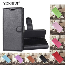 Buy YINGHUI Phone Case Doogee Shoot 2 Case Cover 5.0 Inch PU Leather Wallet Silicone Case Doogee Shoot2 Flip Back Phone Case for $4.34 in AliExpress store
