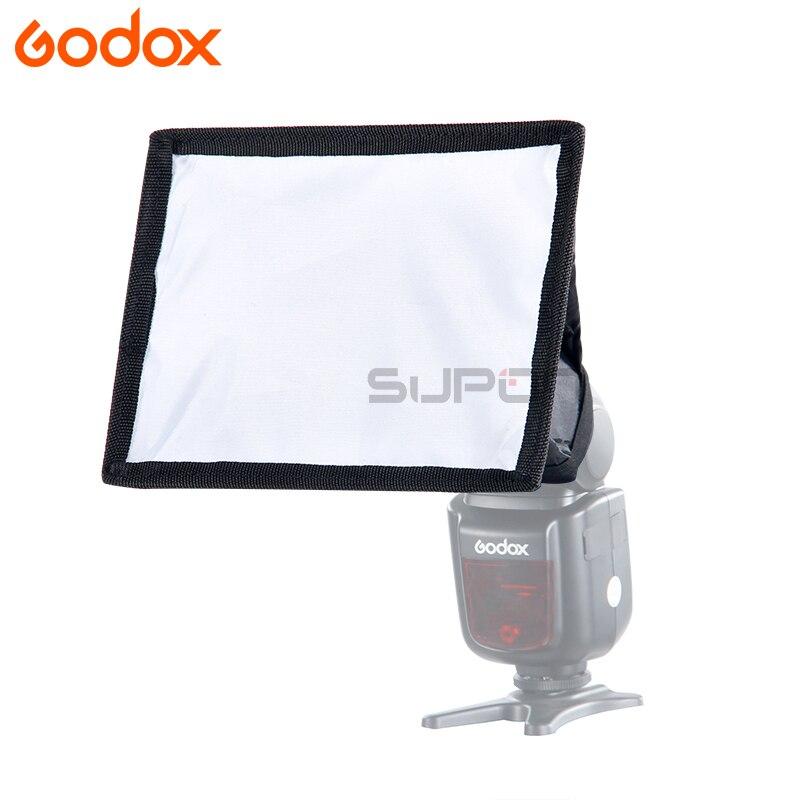 Universal Speedlite Difusor Elinchrome Speedlight Softbox Difusor Studio 20x30cm