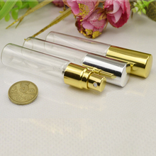 Capacity 10ml free shipping 200pcs/lot factory wholesale high quality  perfume spray bottle