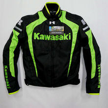 New model windproof warm jackets motorcycle clothing / motorcycle service motorcycle jacket /racing clothing(China)