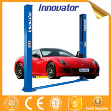 Two post car lift IT8213 with CE