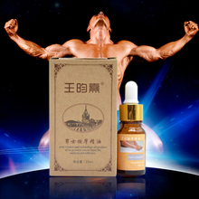 4pcs Sex Products Men Penis Enlargement Essential Oil Growth Delay Ejaculation Kidney Care Cream France Men's Penis Enlargers