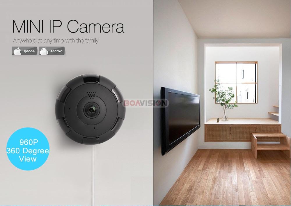 1- Securiy camera